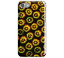 Underwater iPhone series - polyps iPhone Case/Skin