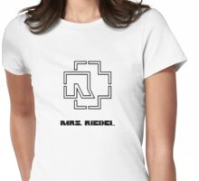 Mrs. Riedel Womens Fitted T-Shirt