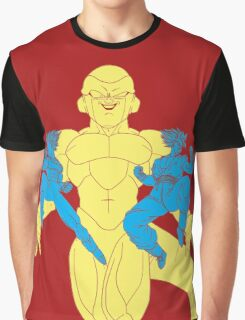 DBZ Resurrection 'F' Graphic T-Shirt