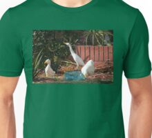 What's Wrong With This Picture? Unisex T-Shirt