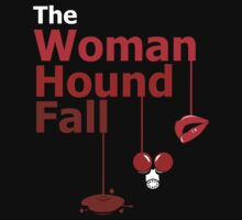 The Woman, The Hound & The Fall by rancyd