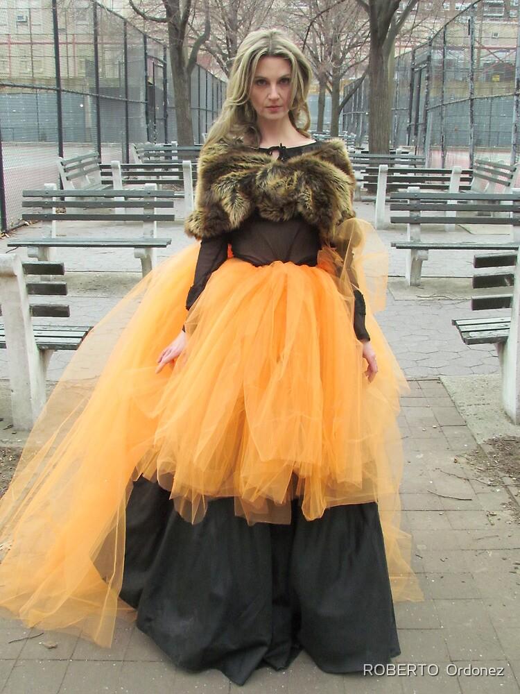 Super model Trisha! by BOBBYBABE