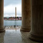 Washington Monument  by KellyHeaton