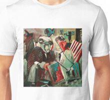 The Portal Unisex T-Shirt