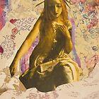 Ophelia by Kanchan Mahon