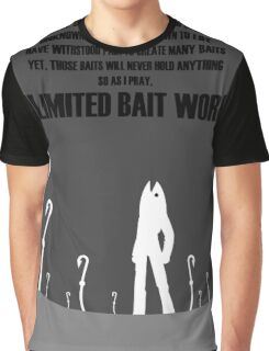 Unlimited Bait Works Graphic T-Shirt
