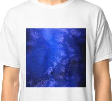 Azure Tapestries 5 Classic T-Shirt