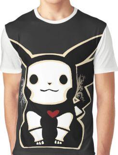 Skel-pika Graphic T-Shirt