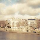 postcard Paris by wendys-designs