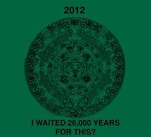 2012 Unisex T-Shirt