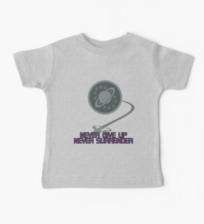 The Questarian Baby Tee