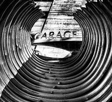 Garage by Bob Larson