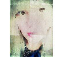 Missing Photographic Print