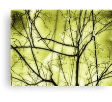 Live Wired Canvas Print