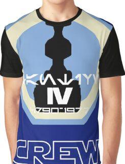 Tantive IV - Star Wars Veteran Series Graphic T-Shirt