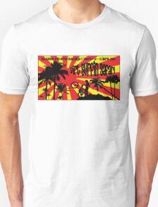 Dirt Surfin Safari T-Shirt