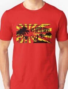Dirt Surfin Safari Outline T-Shirt
