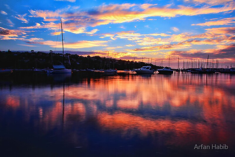 Poems working boats and sunrise sunset harbors features february 28