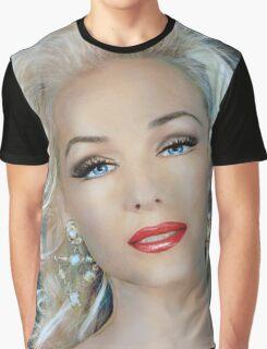 Bettina  Graphic T-Shirt