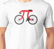 The Geek Bicycle Unisex T-Shirt