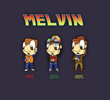 BTTF Melvin T-Shirt