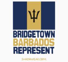 Bridgetown Barbados Represent by kaysha