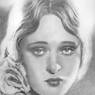Dolores Costello by Karen Townsend