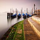 Morning in Venice by Martin Rak
