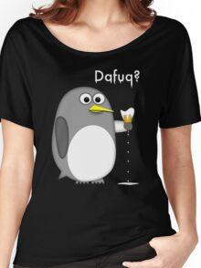 Dafuq? Women's Relaxed Fit T-Shirt