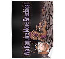 4 da Swurm Poster