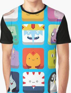 Adventurcons Graphic T-Shirt