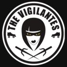 The Vigilantes Logo by MCRollerGirls