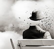 Memoirs of an Invisible Man by ambiaso