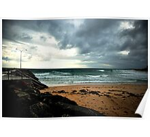 Cottesloe Beach  and Pier  Poster