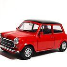 It's a Mini by kostolany244