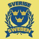 Sweden by valizi