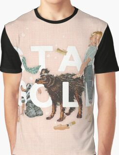 Stay Gold Graphic T-Shirt