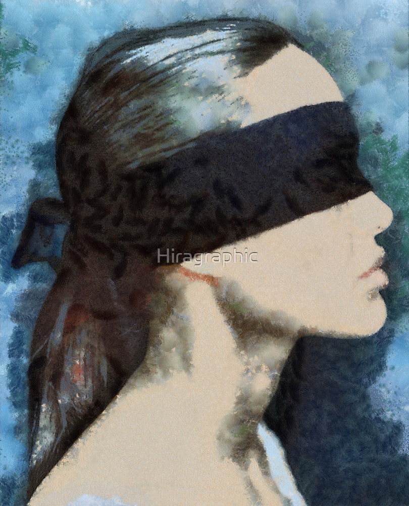 Blind by Hiragraphic