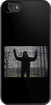 Caged - iPhone by Andrew Bret Wallis