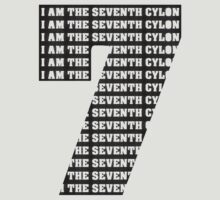 The Seventh Cylon by villainy