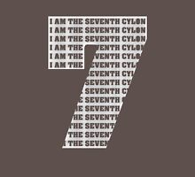 The Seventh Cylon (for Dark Shirts) Unisex T-Shirt