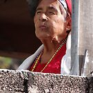 Sweet Little Sixty... -  Linda Señora De Sesenta Años by Bernhard Matejka