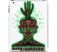 Mind Hand iPad Case/Skin