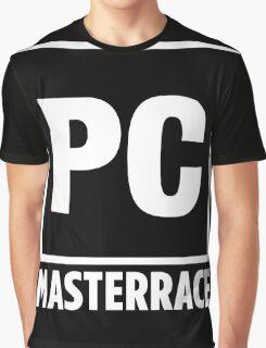 PC Masterrace Graphic T-Shirt