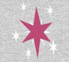 Twilight Sparkle Cutie Mark - My Little Pony Friendship is Magic Kids Clothes