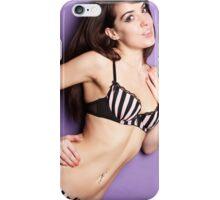 jo louise iPhone Case/Skin