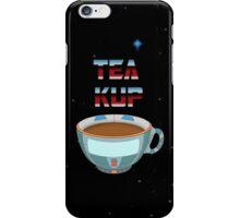 Tea Kup iPhone Case/Skin