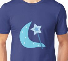 Trixie Cutie Mark - My Little Pony Friendship is Magic Unisex T-Shirt