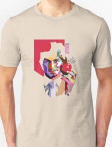 steve jobs inspiration T-Shirt
