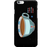 Tea Kup Case G2 iPhone Case/Skin